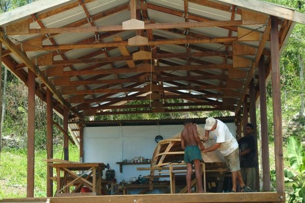 Boat shed building plans uk garden sheds 6 x 6 shed for Boat barn plans