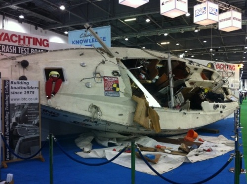 crashtestboat-london-boatshow