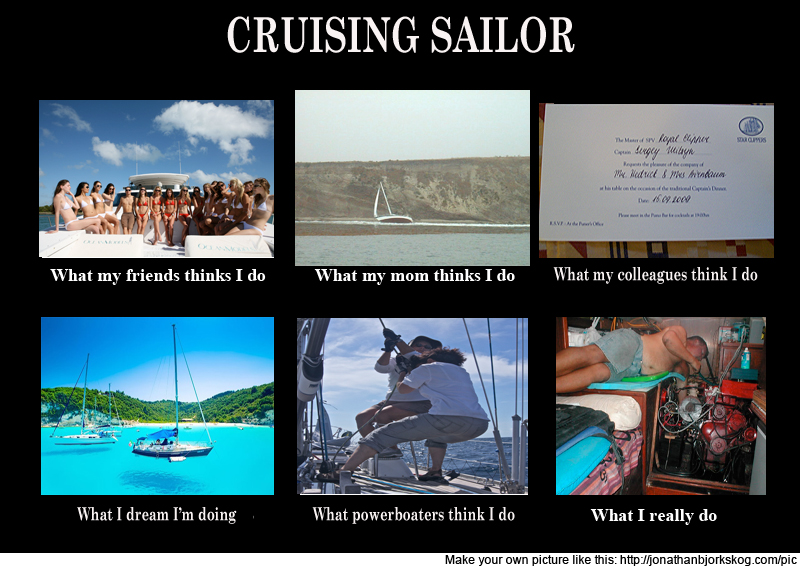 meme your cruising editor