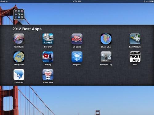best of apps-screen
